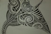 Zentangles and other art