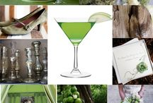 Themes / Apple martini