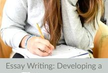 Thesis Writing Service / ClassEssays.com with their excellent writers help the students to write their thesis.