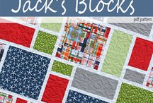 Quilts / by Shannon Smith Fangmeyer