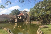 SriLanka trip planning