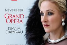 Music and Opera: Diana Damrau