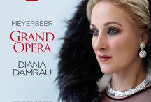 Music and Opera: Diana Damrau