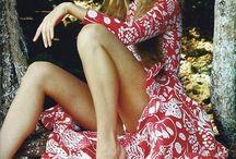 70s flower child / by Ava Glover