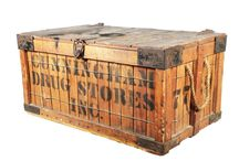 wood crate and wine barrel diy