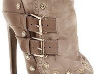 Trendi cipők / Divatos, szép cipők gyűjteménye...
