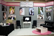 Expo Booth / by Michelle Barclay