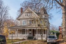 Lee Street / For our home in West Point / by Cindy Sandelin