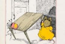 Books I've read to my children, with my children / Books I love / by Leonilda Rajalingam