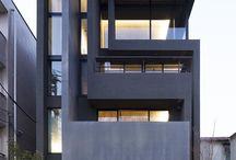 Modern Architecture / Featuring our own locations and image inspiration.