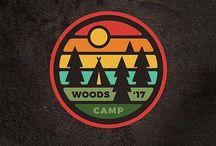 Camp - Shirt Ideas