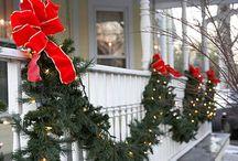 Winter/Christmas / by Jennifer Leung