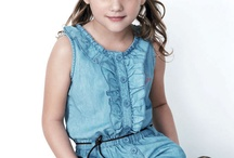 Stylish Kids  / Fashion for Children / by Demi Rees