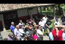 Pueblo Inglés videos