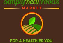 Shop here for Great healthy food / GMO-FREE, gluten free, healthy, organic, SHOPPING MADE EASY!