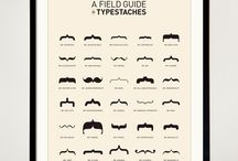 Beards & Mustaches