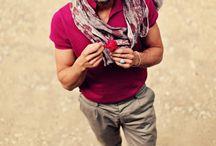 Men's fashion / by Dr. Brackets