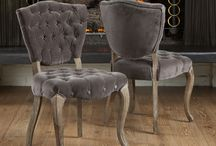 Furniture Wishlist