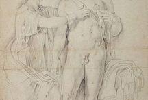 Antony Van Dyck (disegni)