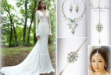 bruids mode