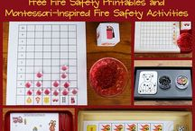 firefighter activities