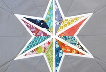 Star Quilt Patterns / by FaveQuilts