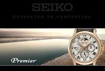 Seiko horloges || Quickjewels.nl / Horloges van Seiko zijn over de gehele wereld bekend. Grote variatie in haar collecties. Zeer betrouwbaar en kwalitatief hoogwaardige horloges. Zoek en vindt de Seiko die bij jou past.
