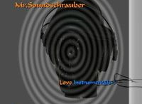 Mr. Soundschraubers new Songs! / Mr. Soundschrauber / by fred kraft