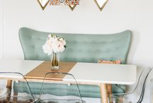 Home Decor • Dining