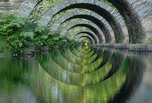 Bridges  / by Sandhya Dziura