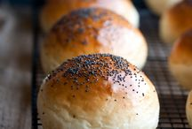 Bread and rolls / Breads