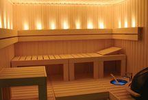 Casa da Coruja - Sauna