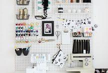 Atelier / Bureau
