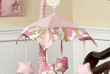 nursery ideas / by Lindsay Ransom