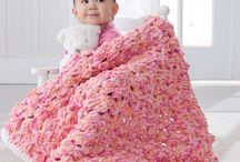 Crochet - Baby / by Lisa Eckhoff