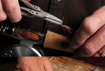 Multi Tools - Travel Gear for Men / Some of the best, useful and interesting multitools we love.