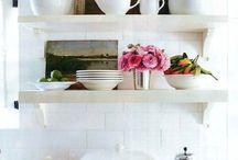 kitchen / by Flora Gibson