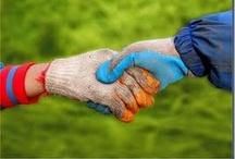 Volontari...matti d'amore per l'ultimo.
