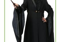 HP Costumes & Cosplay / Get inspiration for a Harry Potter costume or for cosplaying as your favorite character!