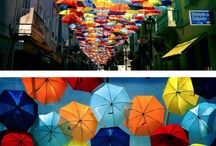 Amazing Umbrellas! / None for shoes! :)  http://igg.me/at/pysis-indiegogo/x/2946225
