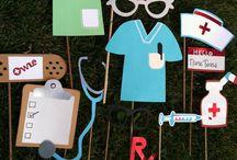 medio enfermero