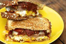 Egg Recipees / I love eggs!