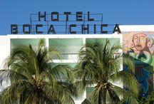 Milu (art direction) / Hotel formerly known as Avantara