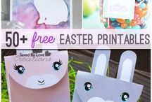 Easter Learning Ideas