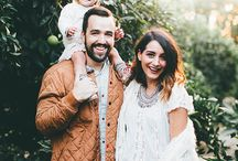 Family photo theme