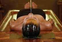 Ayurvedic Bodywork / by Dallas Yoga Center
