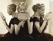 Espejito espejito mägico / ♥ Cuando el älter ego nos susurra del otro lado ♥