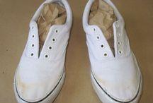 ozdoby ubrań i butów