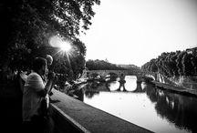 Rome / Roma, nelle mie foto