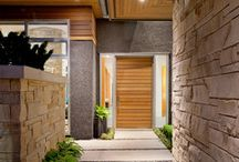 Exteriors entry